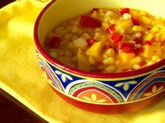 mango corn salsa #food #nutrition #texmex #tacotuesday #salsa #recipe #recipes #healthy #healthyfood #healthyeating #diet #tacos #salsa