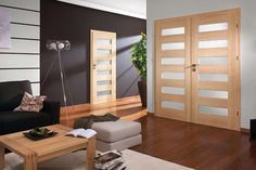 Glenview Haus is happy to introduce our new line of value driven Modern Interior Doors. Porta Doors have more than 20 years of experience, garnering numerous awards for quality, construction and design. With all of Porta's doors manufactured in Europe, you can guarantee that all products are built with the highest standard of materials. Porta Doors are on the cutting edge of technology, design and construction.