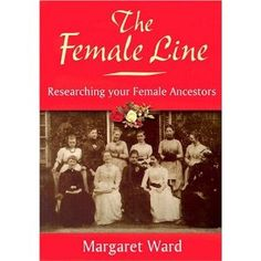 Tracing your maternal ancestry