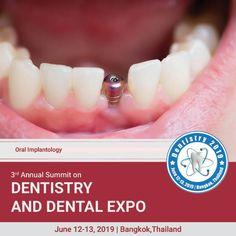 Dentistry 2020 is on Mar 4 2020 at Auburn Medical Conferences, Missing Teeth, Dental Implants, Dental Care, Dentistry, Doctors, Surgery, Health Care, Dental Caps
