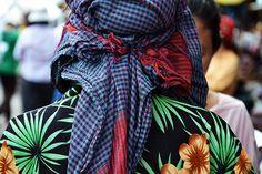 Fotógrafa portuguesa registra os diversos tipos de chapéus em viagem pela Ásia