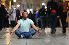 Mitos sobre la meditación que deberías dejar de lado | Vida Sana - Yahoo Mujer
