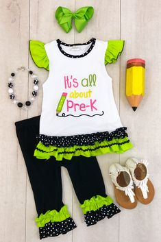 Shop cute kids clothes and accessories at Sparkle In Pink! With our variety of kids dresses, mommy + me clothes, and complete kids outfits, your child is going to love Sparkle In Pink! Kids Outfits Girls, Little Girl Outfits, Cute Outfits For Kids, Toddler Outfits, Baby Girl Fashion, Toddler Fashion, Kids Fashion, Cute Outfits With Jeans, Cute Winter Outfits