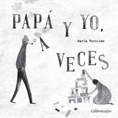 Papá y yo, a veces-Papá y yo, a veces es un libro bello, simple, profundo e imprescindible para todas las edades. Mientras texto e imágenes narran de manera sutil los vaivenes de la relación entre un padre y una hija pequeña, el mundo palpita alrededor desplegando grandes temas existenciales -