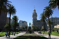 ¿Que visitar en Montevideo, Uruguay? via @andresvuy