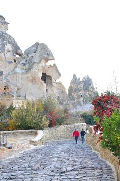 Ürgürp . Cappadocia . Turkey