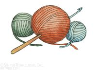 Crochetoholic's Crochet Place: How to Connect Squares Knit and Crochet Crochet Hooks, Free Crochet, Knit Crochet, Clipart, Knitting Quotes, Crochet Humor, Yarn Bombing, Yarn Shop, General Crafts