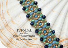 Beading Tutorial PatternBeading InstructionsSeed Bead