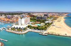 Portugal: Life is a beach in Vilamoura - via Independent.ie 19-09-2016 | Katy Harrington kicks back in one of Ireland's favourite sun holiday destinations.