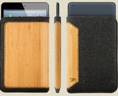 iPad Mini Case by Grove Accommodates Other Devices, Too Photo