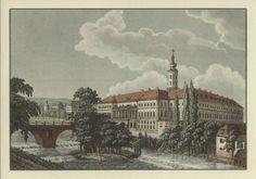 Schloss Weimar, Sternbrücke