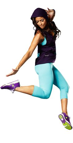 Zumba combines Latin and International music with a fun and effective workout system. With Zumba classes worldwide. Zumba Fitness, Dance Fitness Classes, Instructor De Zumba, Zumba Party, Aerobics Workout, Aerobic Exercises, Workout Posters, Swag Outfits For Girls, Fitness Photoshoot