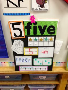 TONS of Number Activities!