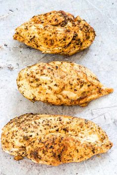 If you're looking for the BEST and EASIEST Instant Pot chicken breast recipe, you've found it! This Instant Pot recipe produces flavourful, moist, and delicious chicken breasts in no time at all. Use fresh chicken breasts or frozen chicken breasts! #instantpot #instantpotrecipes #instantpotchickenbreast #instantpotfrozenchickenbreast #chicken #chickenbreast #chickenrecipes