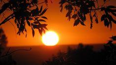 Sun Set by Daniel Esquivel - El Paso Sun Sets