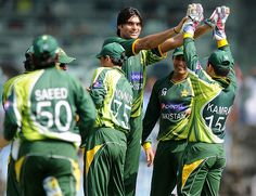 Pakistan Cricket Team equals highest winning record after 3rd ODI against Sri Lanka