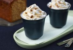 Let's discover our tastiest Nespresso coffee recipes Starbucks, Coffee Ingredients, Milk Dessert, Christmas Coffee, Coffee Cafe, Coffee Shop, Coffee Recipes, Recipe Collection, Sweets