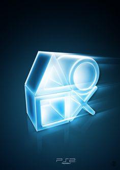 Playstation - Δ O X ☐