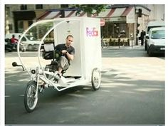 electric cargo bike - Google Search