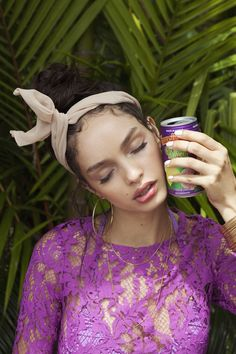 For Love and Lemons Spring 15 Pacific Getaway Photography Zoey Grossman Muse Luma Grothe Styling Ashley Glorioso Beauty Ashlee Rose Clay