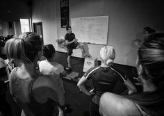 Group Instruction