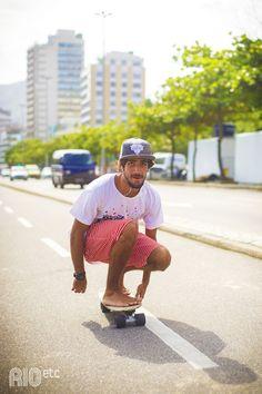 RIOetc | Meio devagar