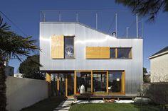 Casa Paisagem / Mabire Reich