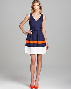 kate spade new york Sawyer Dress | Bloomingdale's