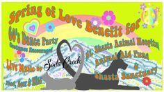 Spring of Love Fundraiser