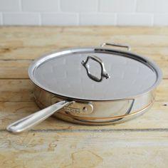 http://www.surlatable.com/product/PRO-184564/All Clad Copper Core Saute Pan