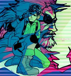 Metal Gear Survive, Snake Metal Gear, Metal Gear Solid Series, Kojima Productions, Star Wars Watch, Marvel E Dc, Video Game Cosplay, Gear Art, Fighting Games