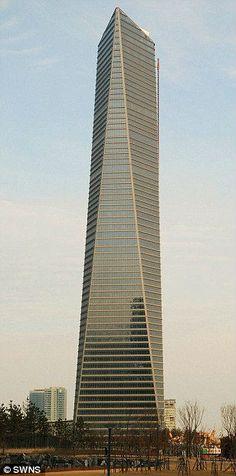 Construcciones del siglo XXI
