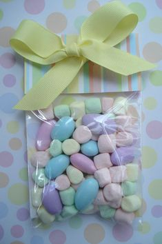 Baby shower favors how to
