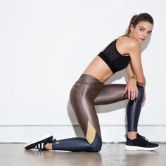 All about that shiny pant life  design your one of a kind Captain Tights on our site