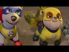 YouTube Paw Patrol Cartoon, English News, Bowser, Pup, Music, Youtube, Aprons, Fictional Characters, Awesome
