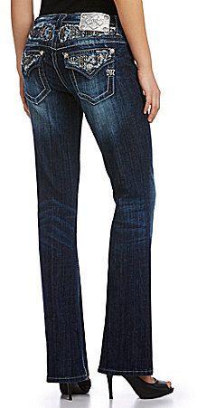 Miss Me Jeans   Juniors   Dillards.com   Clothes   Pinterest ...