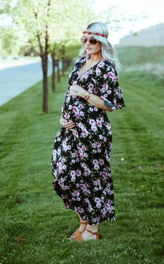 maxi with a bump-- planning on making this my only style once bigger...