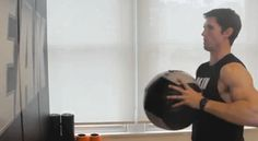 #FitnessontheFly: Upper Body Strength and Power #Superset