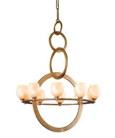 Corbett Lighting CQ-010 Cirque 38 Inch Chandelier | Capitol Lighting 1-800lighting.com