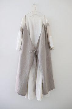 라르니에 정원 LARNIE Vintage&Zakka Iranian Women Fashion, Muslim Fashion, Modest Fashion, Boho Fashion, Fashion Dresses, Womens Fashion, Fashion Design, Kimono Fashion, Casual Hijab Outfit