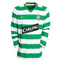 Nike Celtic Home Shirt 2008/10 - Long Sleeve. Celtic Home Shirt 2008/10 - Long Sleeve. http://www.comparestoreprices.co.uk/football-shirts/nike-celtic-home-shirt-2008-10--long-sleeve-.asp
