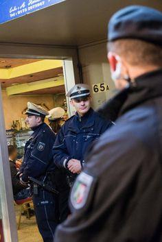 """Kölner Polizeipräsident: """"Wir haben hier Orte, die Menschen Angst machen"""""""
