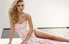 Rosie Huntington-Whiteley for ModelCo