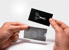 Fresh Business Card Designs 2012