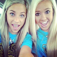 This is Peyton Mabry and Jamie Andries
