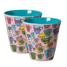 Rice Dk cups