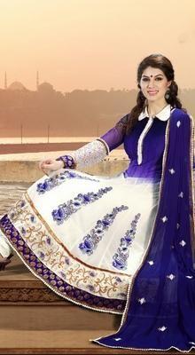 Ravishing Mystic Blue