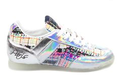 SERAFINI Paris-Silver / Multicolor