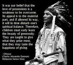 native american wisdom - Google zoeken