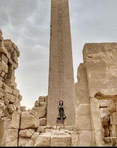 Egypt Travel, Luxor